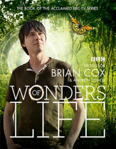 Your Cousin, the Blade of Grass: Brian Cox on the Wonders of Life