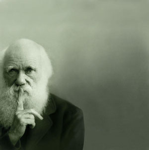 Scandal, Censorship, Science: How Darwin Shaped Our Understanding of Why Language Exists