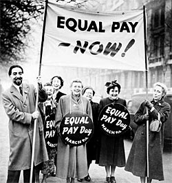 Happy 50th Birthday, Equal Pay Act: A Brief History and Future of the Gender Wage Gap