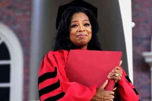 Max Out Your Humanity: Oprah's Harvard Commencement Address on Failure & Finding Your Purpose
