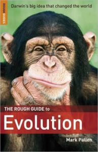 The Rap Guide to Evolution: Baba Brinkman's Homage to Darwin
