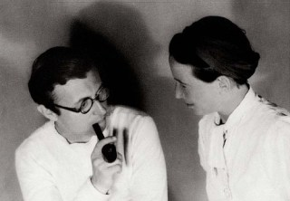 Turning Abruptly from Friendship to Love: Sartre's Love Letter to Simone de Beauvoir