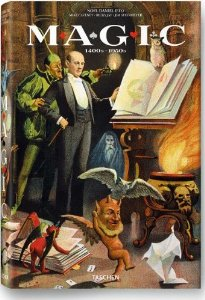 A Visual History of Magic