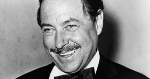 Tennessee Williams Reads Two Stirring Poems by Hart Crane