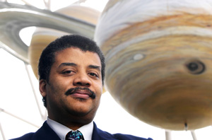 Neil deGrasse Tyson on Your Ego and the Cosmic Perspective