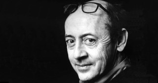 """Pardon the Egg Salad Stains, But I'm in Love: Billy Collins Reads His Poem """"Marginalia"""""""