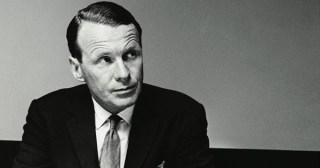 David Ogilvy's Timeless Principles of Creative Management