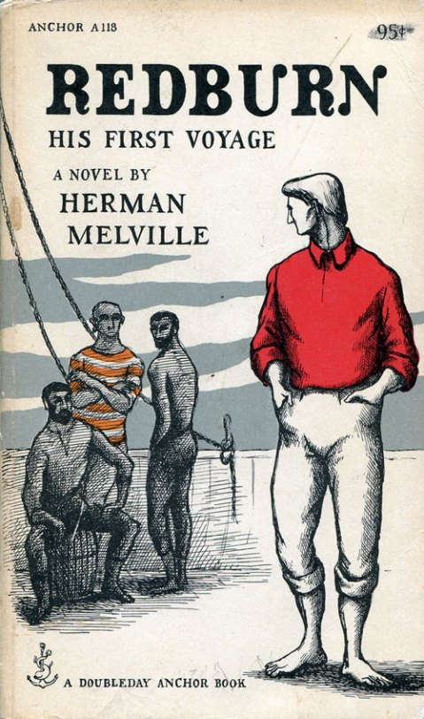 Melville's anatomies
