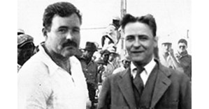 Hemingway's Ideas of Heaven and Hell: The 26-Year-Old Author's Letter to F. Scott Fitzgerald
