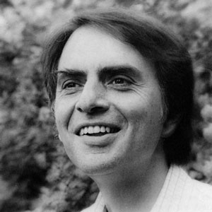 The Voyagers: A Short Film About How Carl Sagan Fell in Love