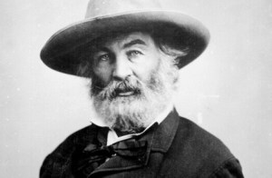 """Walt Whitman Reads """"America"""": The Only Surviving Recording of the Beloved Poet's Voice"""