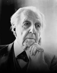 Frank Lloyd Wright's Feisty Critique of Le Corbusier, Philip Johnson, Education, and the NYC Skyline