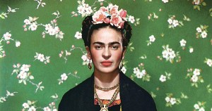 Frida Kahlo's Politics
