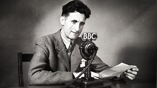 The Freedom of the Press: George Orwell on the Media's Toxic Self ...
