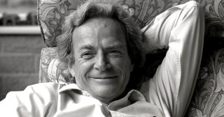The Source of Richard Feynman's Genius