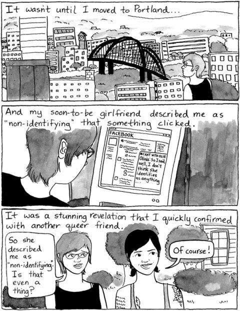 The Big Feminist BUT: The Caveats of Gender Politics in Comics