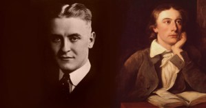 "F. Scott Fitzgerald Reads John Keats's ""Ode to a Nightingale"""