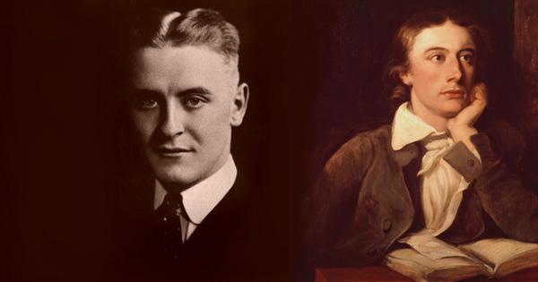 F Scott Fitzgerald Brain Pickings
