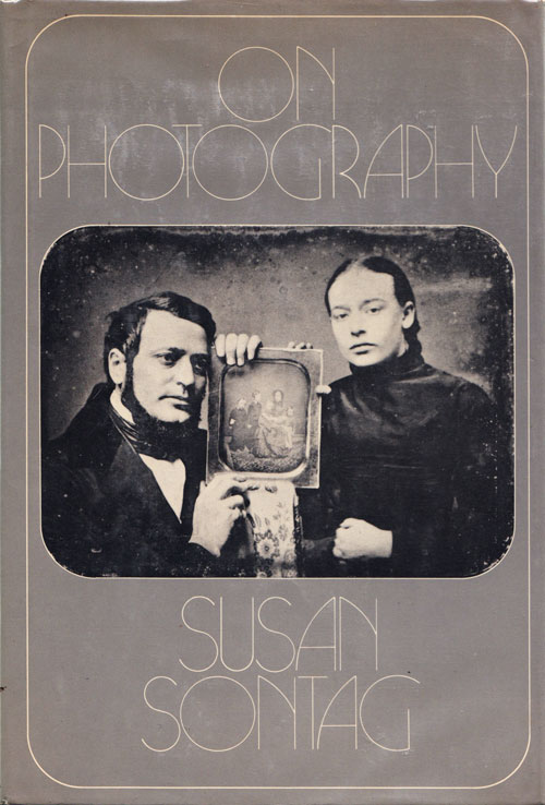 Aesthetic Consumerism and the Violence of Photography: What Susan Sontag Teaches Us about Visual Culture and the Social Web