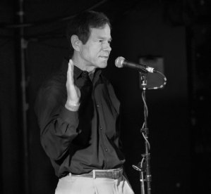 Alan Lightman on Science, Genius, and Common Sense