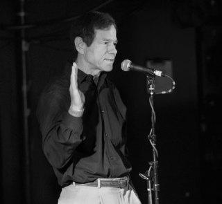 Alan Lightman on Science, Genius, and Common Sense