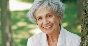 2013 Nobel Prize in Literature Laureate Alice Munro on the Secret of a Great Story