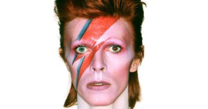 David Bowie's Formative Reading List of 75 Favorite Books