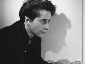 Hannah Arendt on How Bureaucracy Fuels Violence