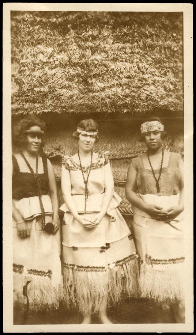 Legendary Anthropologist Margaret Mead on Work, Leisure, and Creativity @Brainpickings.org Artes & contextos margaretmeadsamoa