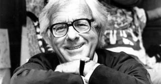 Ray Bradbury on Failure, Why We Hate Work, and the Importance of Love in Creative Endeavors