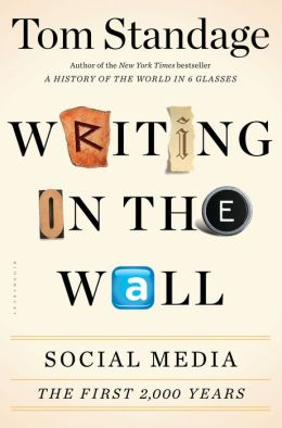 Cicero's Web: How Social Media Was Born in Ancient Rome