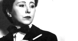 Anaïs Nin on Parenting, Character, and Personal Responsibility