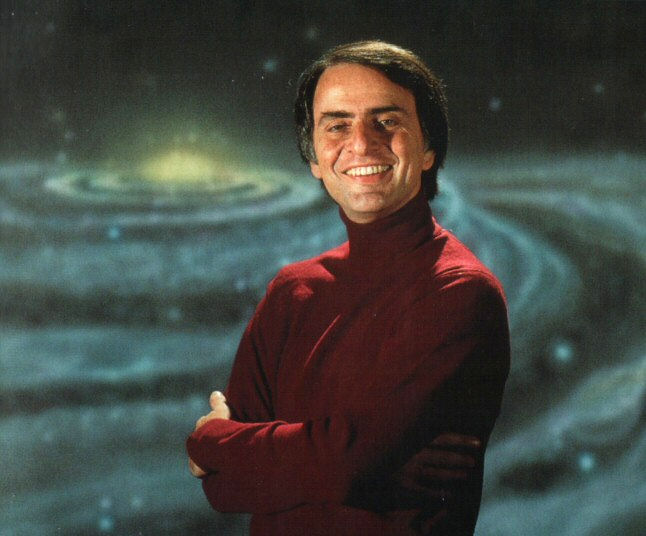 The Varieties of Scientific Experience: Carl Sagan on Science and ...