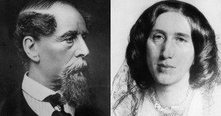 Charles Dickens's Heartening Fan Mail to George Eliot