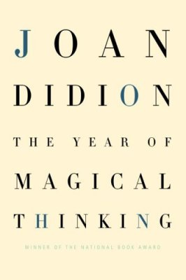 Joan Didion on Grief