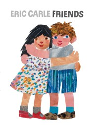 Beloved Illustrator Eric Carle's Vibrant Ode to Friendship and How It Reunited Him with His Lost Childhood Friend