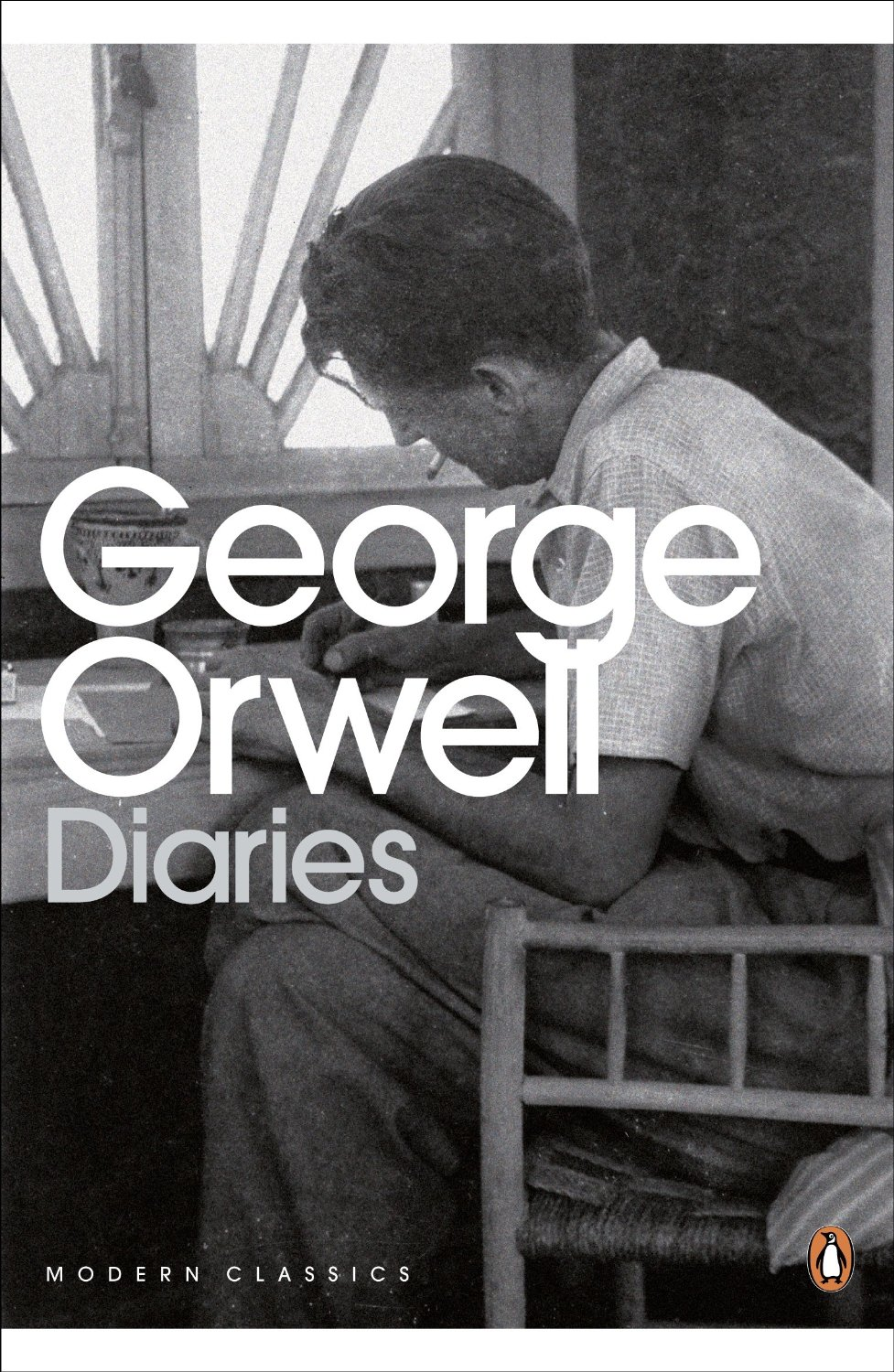 George Orwell's Dessert Recipes