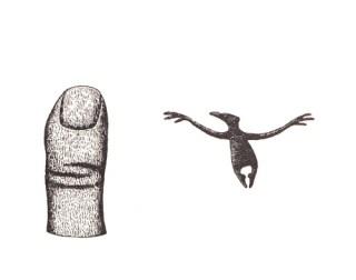 Anatomy of Anagrammatic Pseudonyms: The Many Incarnations of Edward Gorey