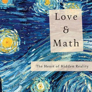 Love and Math: Equations as an Equalizer for Humanity