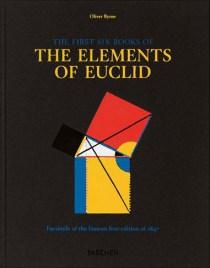 Oliver Byrne S Edition Of Euclid Design