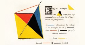 Mondrian Meets Euclid: An Eccentric Victorian Mathematician's Masterwork of Art and Science