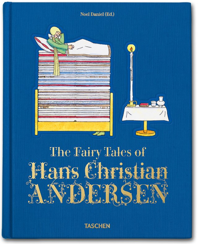 How Hans Christian Andersen Revolutionized Storytelling, Plus the Best Illustrations from 150 Years of His Beloved Fairy Tales