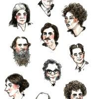 Yazarların uyku alışkanlıkları ile edebi üretkenlikleri
