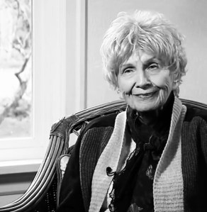 Alice Munro's Nobel Prize Interview: Writing, Women, and the Rewards of Storytelling