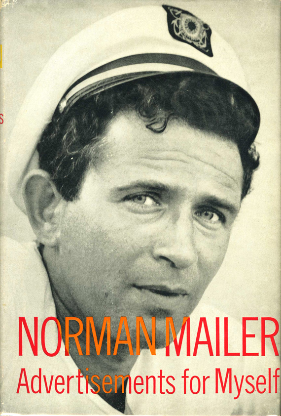 Norman Mailer on the Rat Race of Success and What True Growth Means