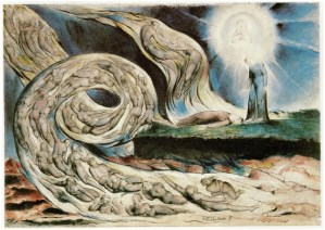 William Blake's Breathtaking Drawings for Dante's Divine Comedy, Over Which He Labored Until His Dying Day