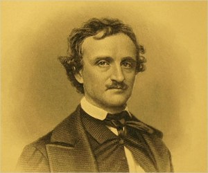 The Poetic Principle: Poe on Truth, Love, Reason, and the Human Impulse for Beauty