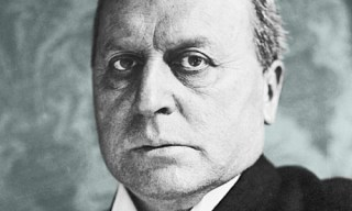 Henry James on Aging, Memory, and What Happiness Really Means