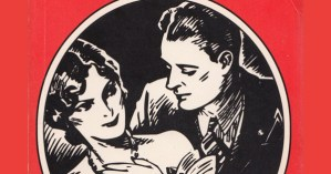 How to Make Love: A 1936 Guide to the Art of Wooing