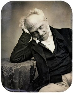 19th-Century German Philosopher Arthur Schopenhauer Presages the Economics and Ethics of the Web and Modern Publishing